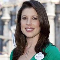 Disney Parks Blog Author Heather Hust Rivera