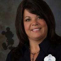 Disney Parks Blog Author Jill Thomas