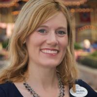 Disney Parks Blog Author Kathleen Prihoda