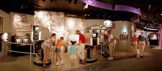 Walt Disney: One Man's Dream at Disney's Hollywood Studios