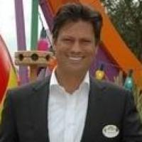 Disney Parks Blog Author Philippe Gas