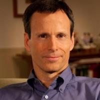 Disney Parks Blog Author Tom Staggs