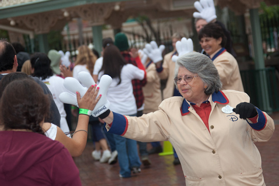 Join Us for the 21st Annual CHOC Walk in the Park at the Disneyland Resort