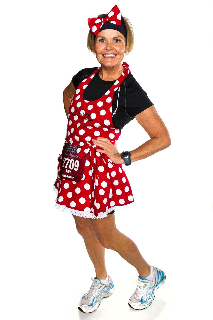 Costumes At The Disney Wine Amp Dine Half Marathon Disney