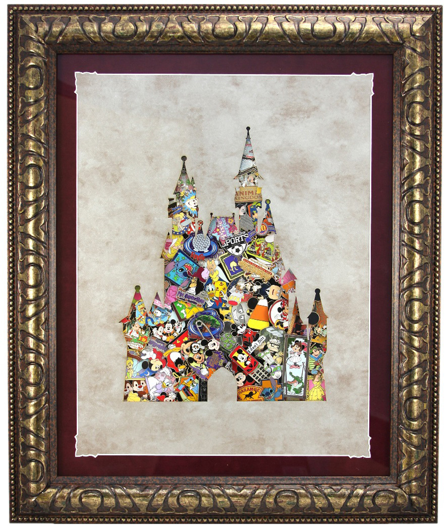Two Great New Items Together from Disney Theme Park Merchandise ...