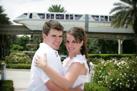 11 Couples Say 'I Do' on 11-11-11 at Walt Disney World Resort –Bray/Douros