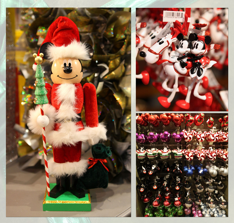 Decorating Disney Style For The Holidays