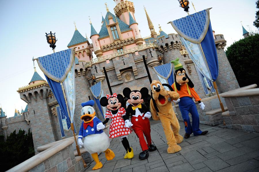New Disneyland Resort Ticket And Hotel Deals Available Today - Disney deals