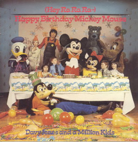 '(Hey Ra-Ra-Ra-) Happy Birthday, Mickey Mouse'