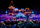 Over-the-Top, Dream-Come-True Holiday Experience at the Disneyland Resort