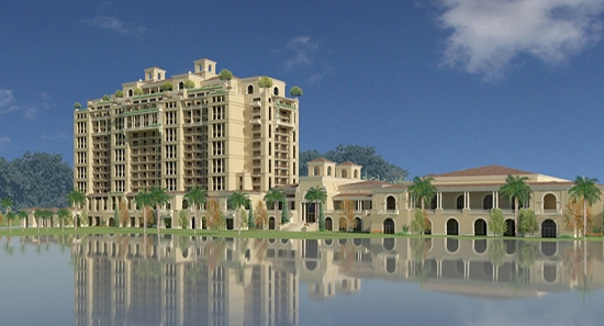 Four Seasons Resort Orlando at Walt Disney World Opening in 2014