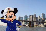 Disney Cruise Line to set Sail from New York