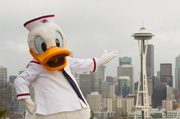 Disney Cruise Line to set Sail from Seattle
