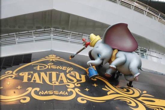 """""""Dumbo"""