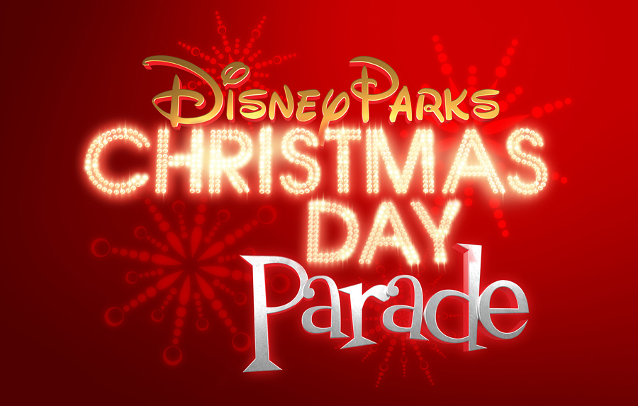 Look Inside the 'Disney Parks Christmas Day Parade' Taping ...
