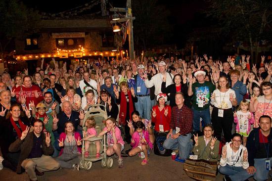 D23 Brings Magic and Merriment to Walt Disney World Resort