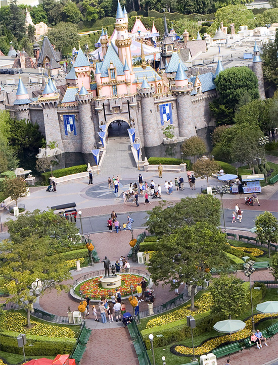 Leap Year 2012 Brings 'One More Disney Day' to Disney Parks