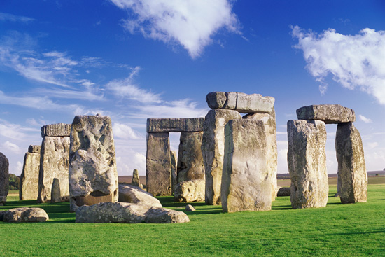 Adventures By Disney Visits Stonehenge in England
