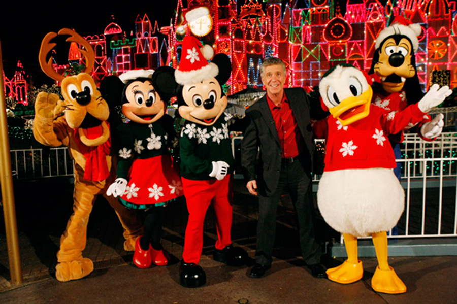 America's Funniest Home Videos Christmas Spectacular' Celebrates ...