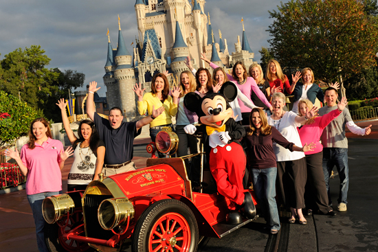 The Walt Disney World Mom's Panel Welcomes 15 New Members