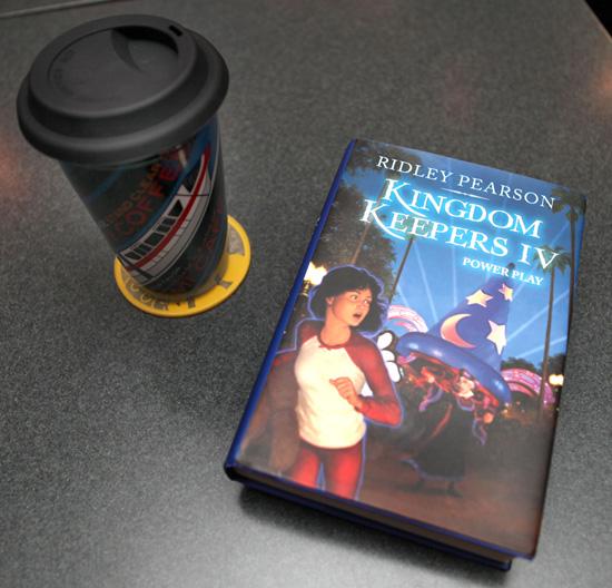 """'Kingdom"