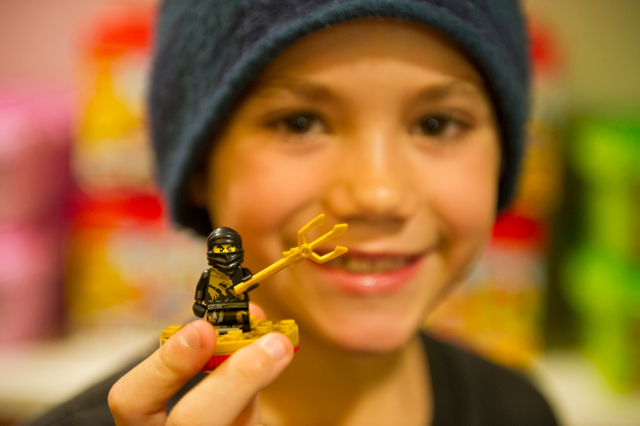 Participate in a Guinness World Record at The LEGO Store at Walt ...
