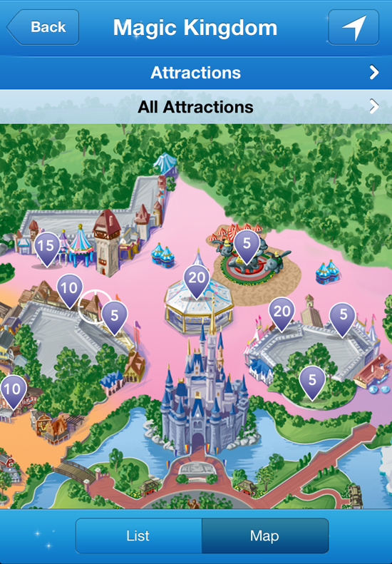 Disney mobile magic now on iphone disney parks blog disney mobile magic now on iphone verizon exclusive games video added gumiabroncs Image collections