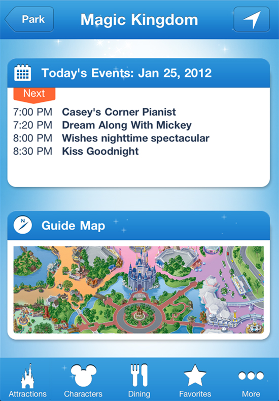 Disney mobile magic now on iphone disney parks blog disney mobile magic now on iphone gumiabroncs Images