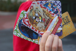 Sorcerers of the Magic Kingdom Coming to Walt Disney World Resort