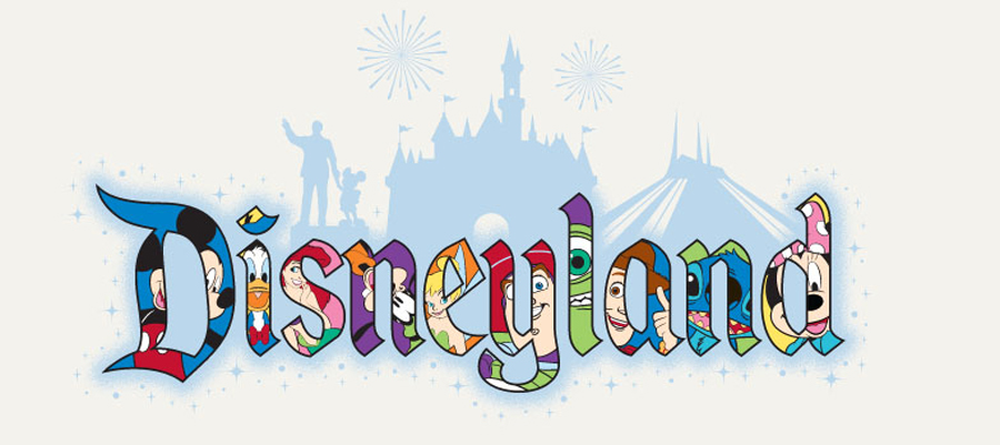 Every Letter Has Character At Disney Parks Blog