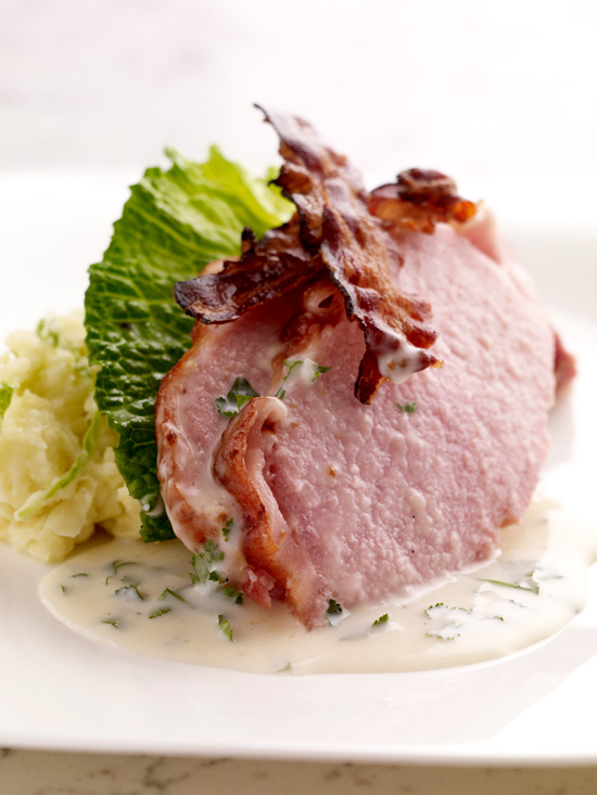 Loin of Traditional Irish Bacon Coming to Raglan Road Irish Pub & Restaurant in Downtown Disney at Walt Disney World Resort on March 15