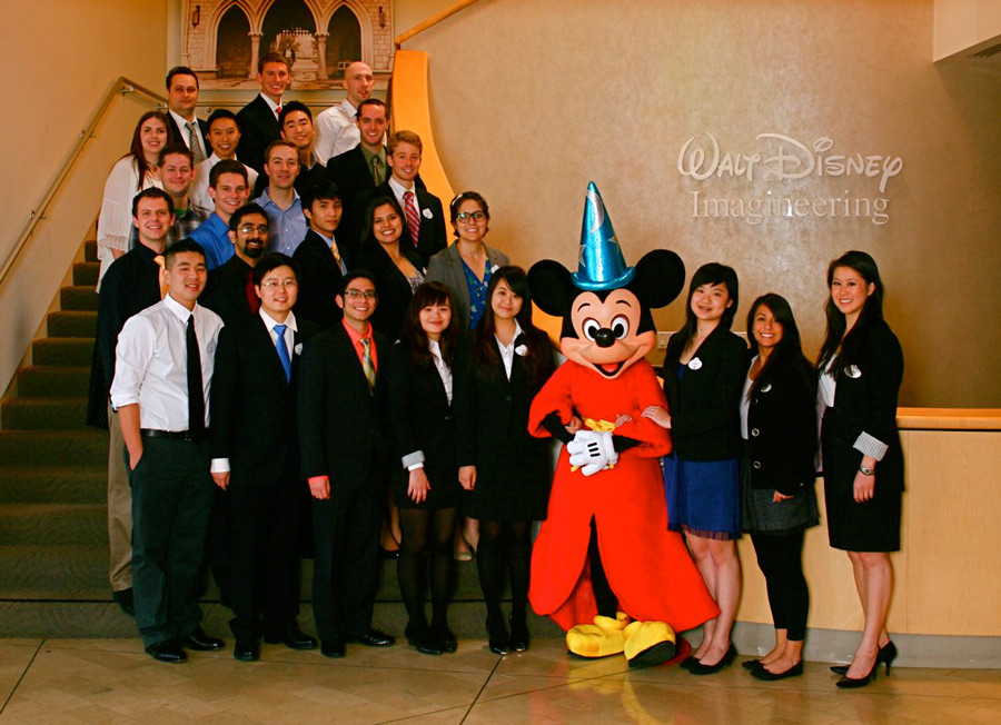 Interactive 'Molly Mouse' Project Wins Walt Disney Imagineering ...