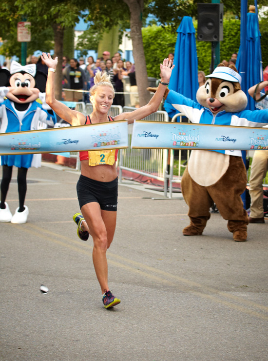 Runners Gear Up for Princess Half Marathon Weekend at Walt Disney World Resort