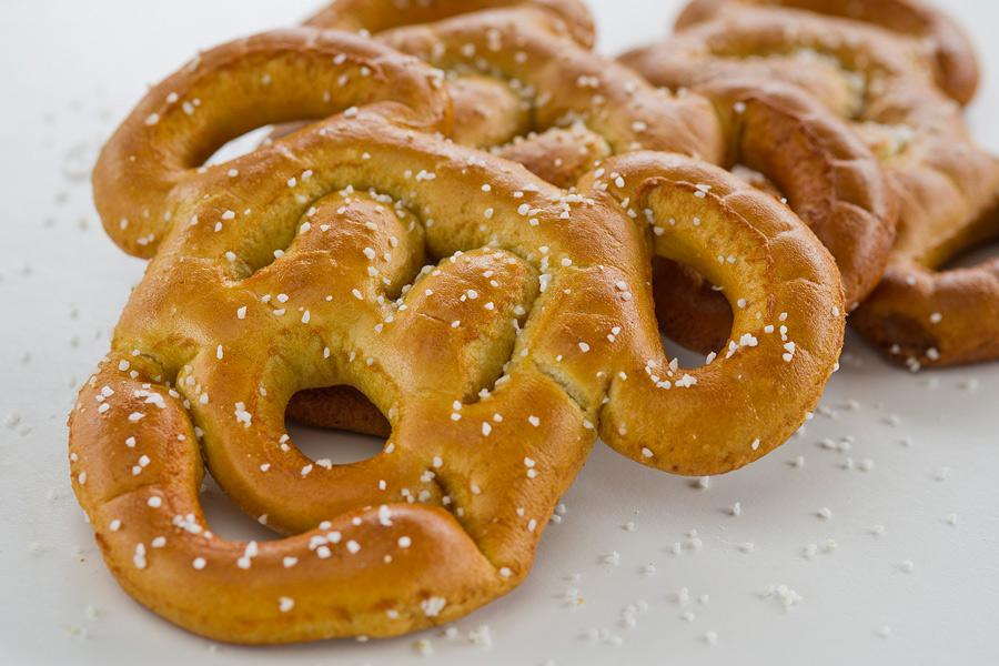 Image result for mickey pretzel disneyland
