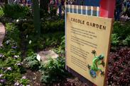 The Creole Garden