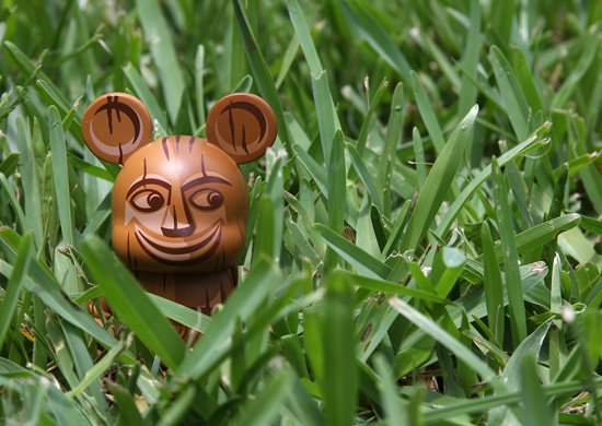 Win a Menehune-Inspired Vinylmation on the Disney Parks Blog