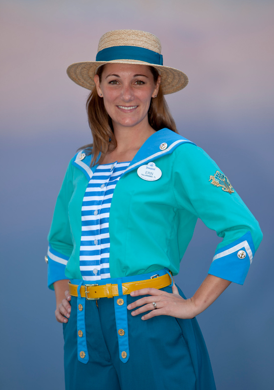 Name This Disneyland Resort Costume