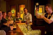 O'Gills Pub on the Disney Fantasy