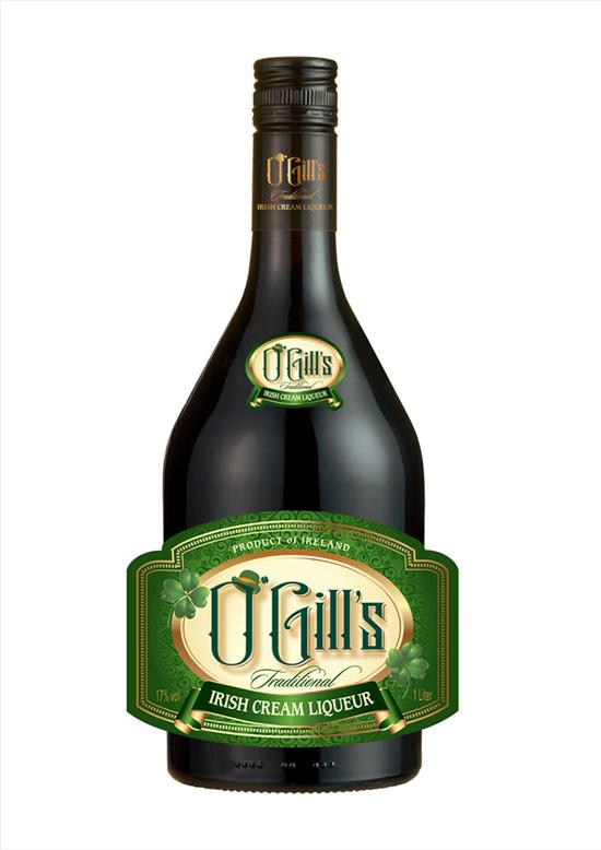 """""""O'Gills"""