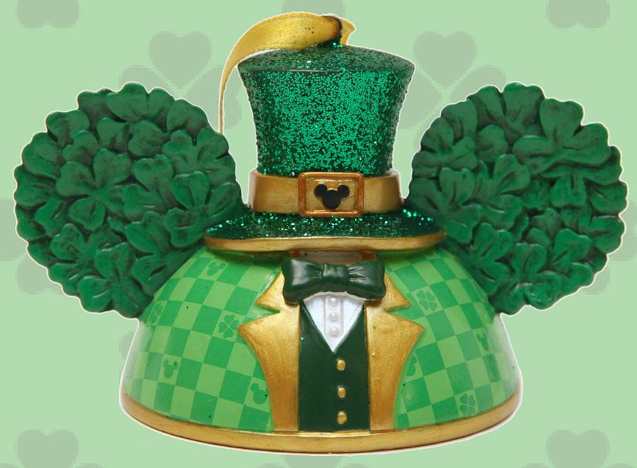 Celebrating St. Patrick's Day in Style at Disney Parks | Disney ...