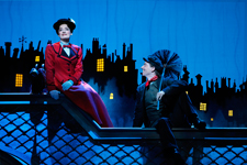 Disney Cruise Line Guests Can Enjoy the Disney Broadway Hit, 'Mary Poppins'