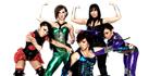 We Are Heroes Dance Crew