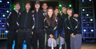 Kaba Modern Dance Crew