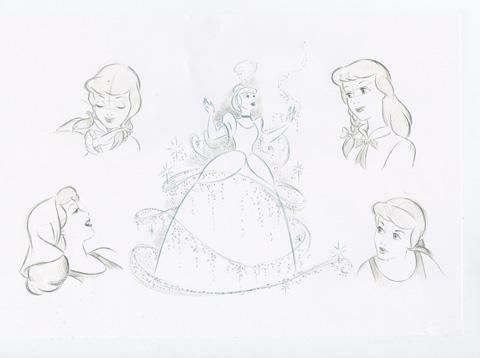 """""""Cinderella"""