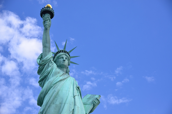 Disney Cruise Line Port Adventures Features Visits to the Statue of Liberty