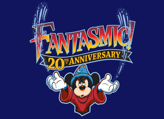 Disneyland Resort Annual Passholders Invited to Special 20th Anniversary 'Fantasmic!' Performances