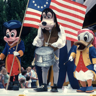 Today in Disney History: Goofy Makes His Film Debut