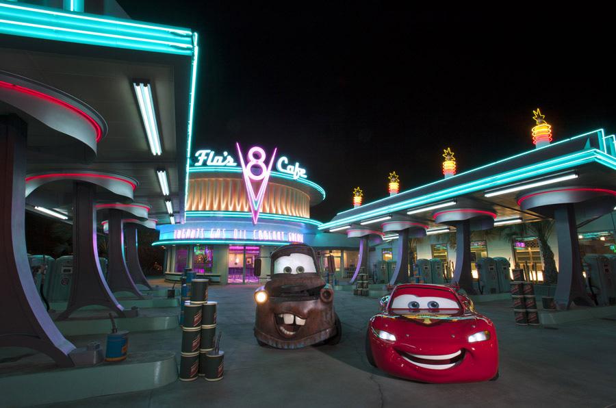 Mater Car Park