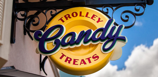 """""""Trolley"""