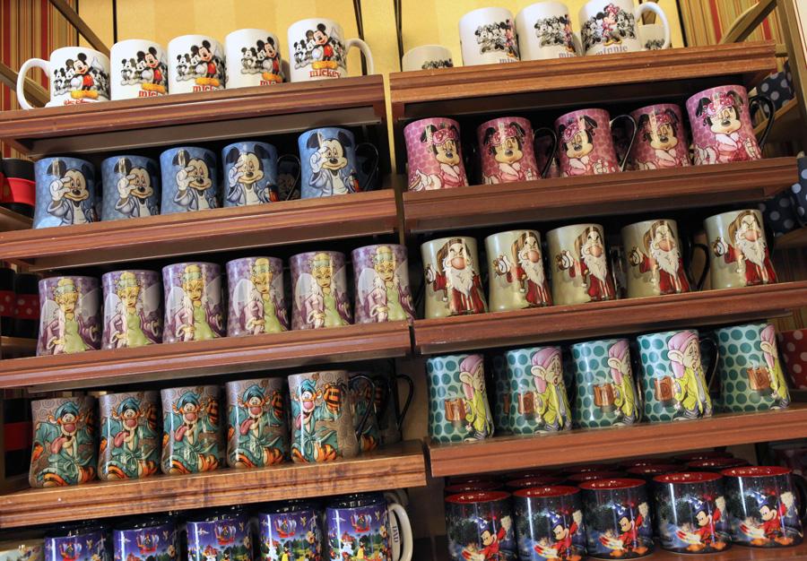 Image Result For Grumpy Mugs Disney